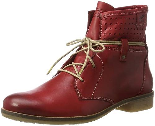 camel active Santana 70, Botines para Mujer: Amazon.es: Zapatos y complementos