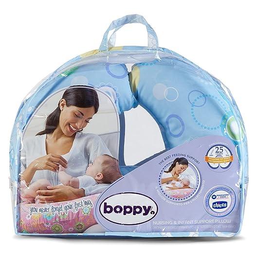 Amazon.com: Chicco – Boppy – 7079902090000 – Coussin D ...