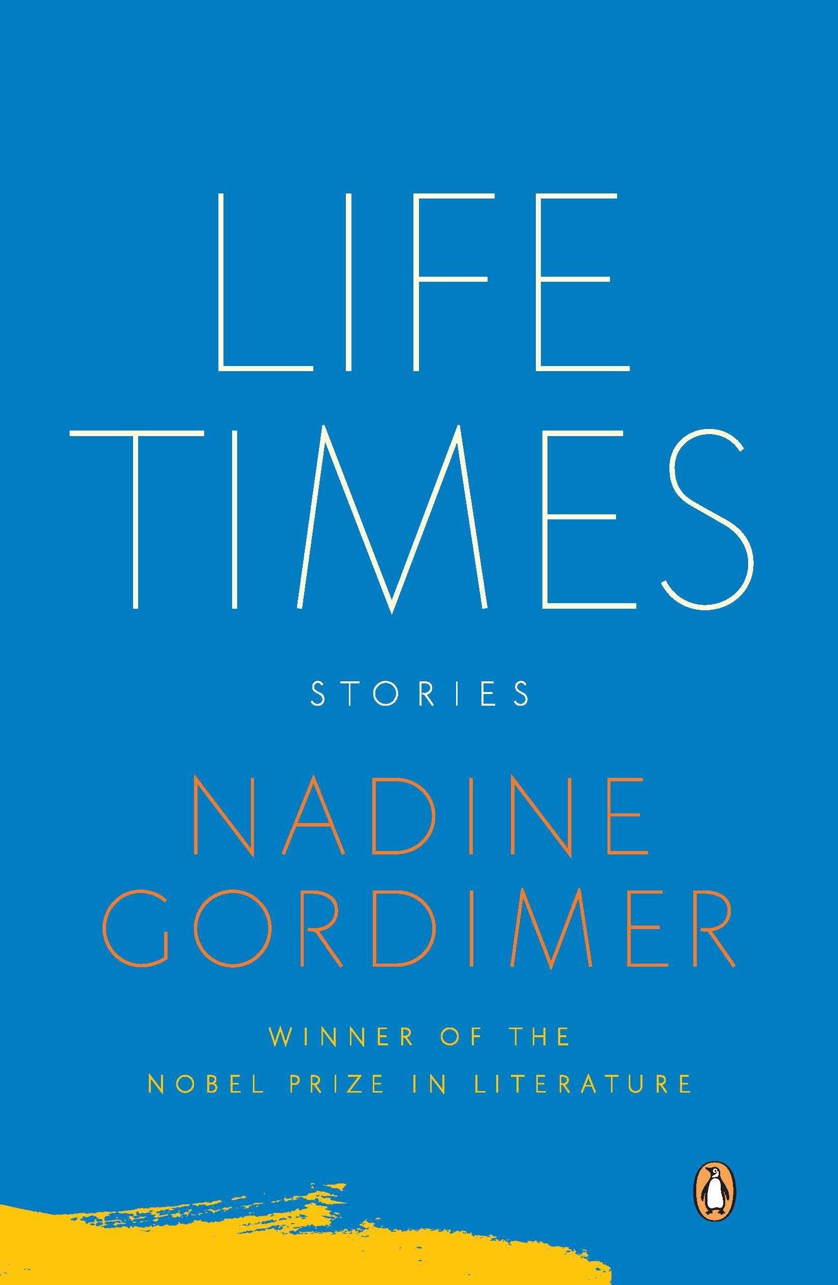 Download Life Times: Stories pdf epub