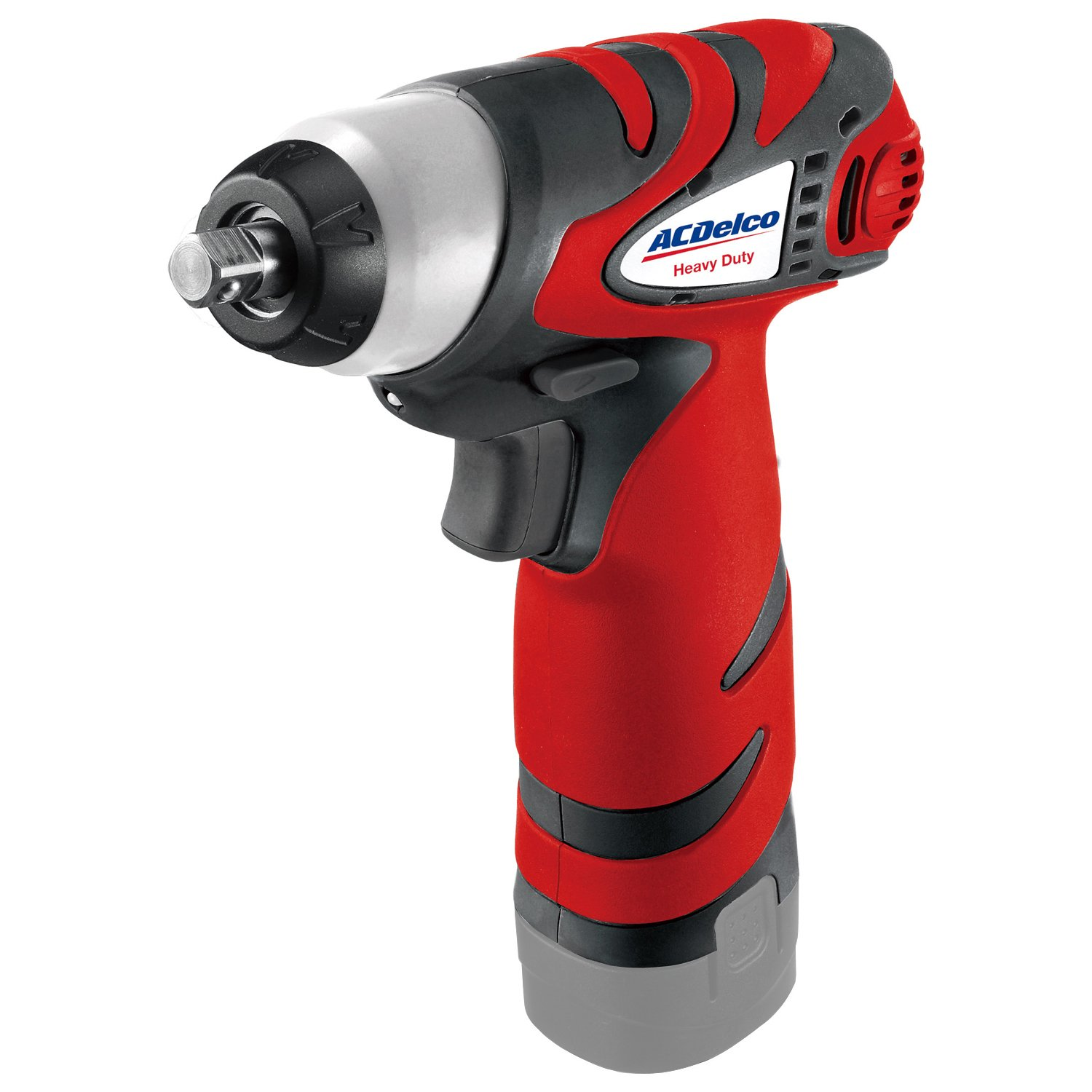 ACDelco ARI810T Li-ion 8V 3/8-inch Impact Wrench, 75 ft-lbs - Bare Tool