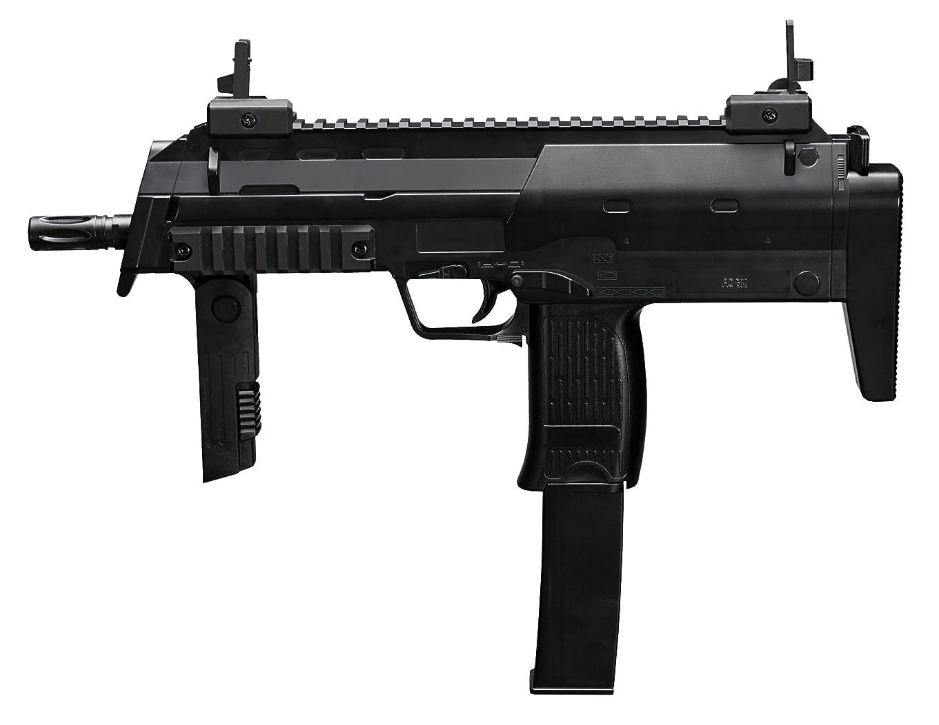 ねばねば持ってる珍味Classic Army (クラシックアーミー) DT-4 ダブルバレル M4 電動ガン【電子トリガーシステム搭載】