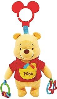 Disney Baby Winnie the Pooh On the Go Activity Toy, 14