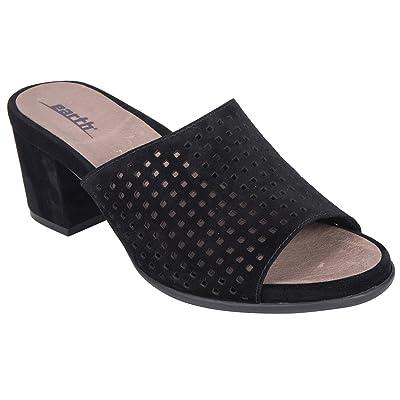 Earth Shoes Ibiza | Heeled Sandals