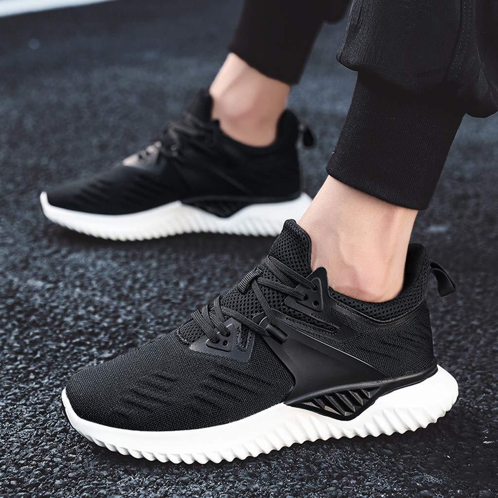Amazon.com: Corriee Zapatillas de running para hombre, de ...