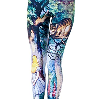 Idingding Womens Hot Sale Galaxy Star Printed High Waist Leggings ...