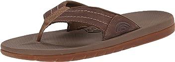 bccb1ba74822 Rainbow Sandals Men s East Cape Molded Rubber Sandal