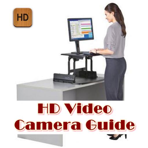HD Video Camera (Camera Of Video Hd)