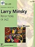 WP543 - Reflections Of Jazz - Level 3 - Minsky