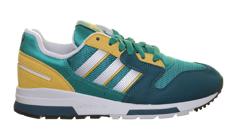 save off 8f679 5700b adidas ZX 420-Sneaker di Pelle Scamosciata, da Donna  Amazon.it  Scarpe e  borse
