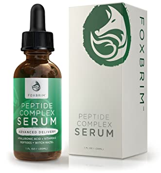 what's the best anti aging serum