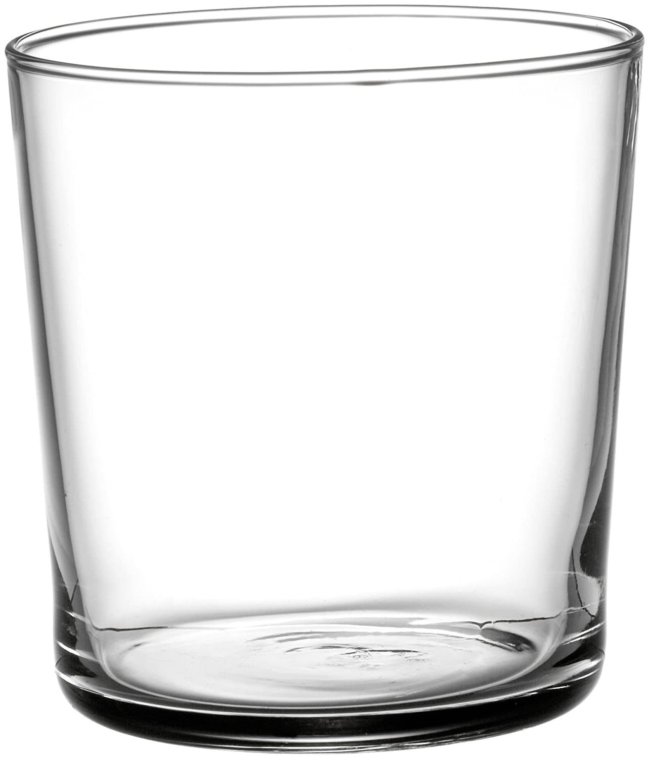 Amazon.com | Bormioli Rocco Bodega Tumbler Medium Glasses   12 Ounce, Set  Of 12: Old Fashioned Glasses: Glassware U0026 Drinkware