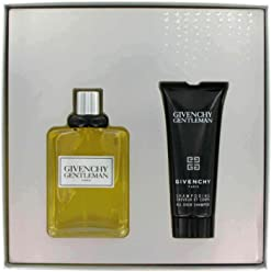 GENTLEMAN by Givenchy - Gift Set -- 3.3 oz Eau De Toilette Spray + 2.5