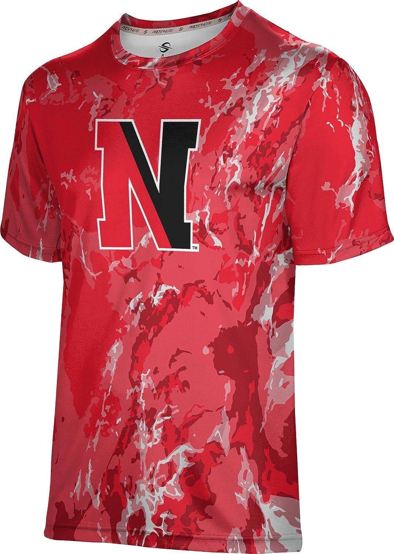 Marble ProSphere Northeastern University Boys Performance T-Shirt