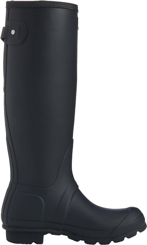 Hunter W24893-navy Botas de Lluvia para Mujer