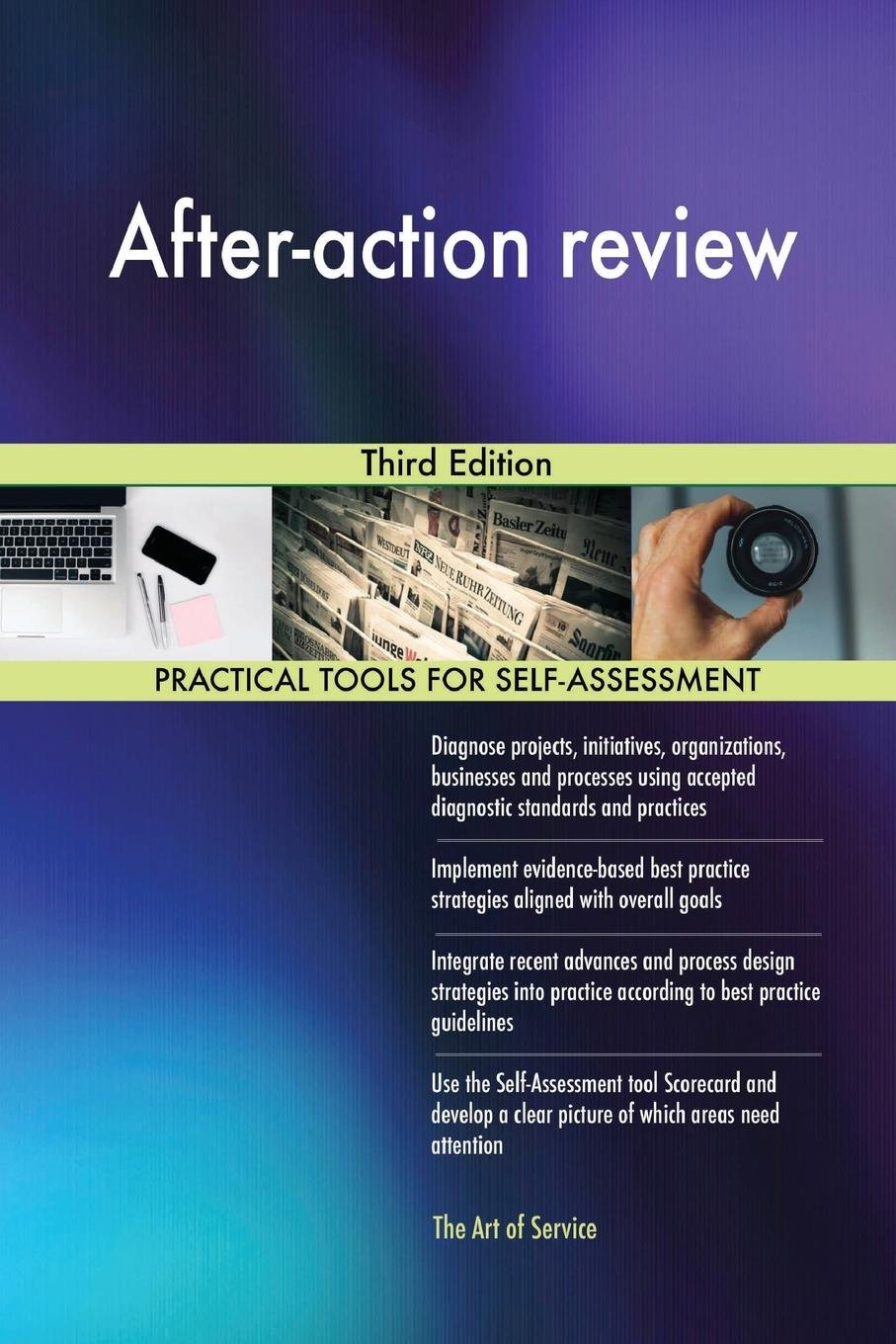 Download After-Action Review Third Edition PDF