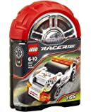 LEGO® Racers 8121: Track Marshal