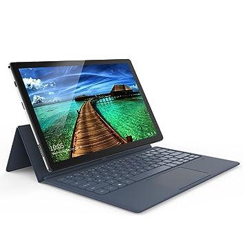 ALLDOCUBE KNote Tablet PC 2 en 1 con Funda para Teclado, Pantalla de  Diamante Negro a0931a3cb255