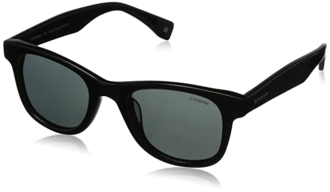 polaroid sunglasses  Amazon.com: Polaroid Sunglasses PLD1002S Polarized Wayfarer ...
