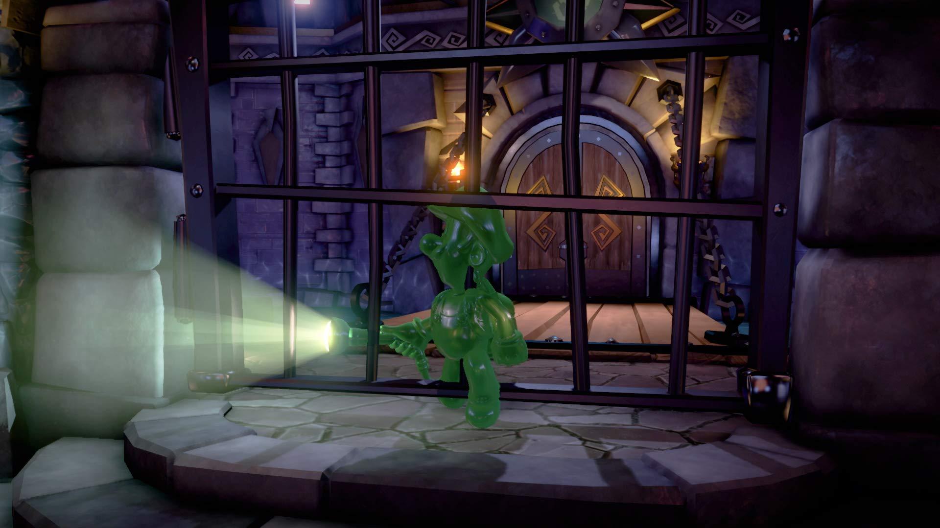 Luigi's Mansion 3 Standard Edition - Nintendo Switch by Nintendo (Image #6)
