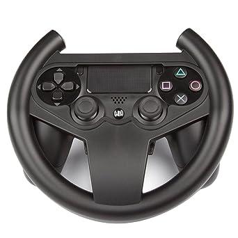 Link E Volantes Para Mandos De Juegos Ps4 Ideal Para Juegos De