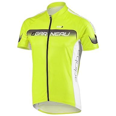 0e3c51c82 Amazon.com  Louis Garneau Men s Equipe GT Series Cycling Jersey ...