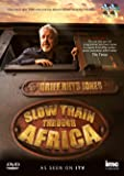 Griff Rhys Jones - Slow Train Through Africa - As Seen on ITV1 [DVD]