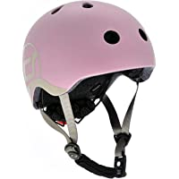Scoot & Ride Kinder Fahrradhelm Casco de Bicicleta