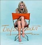 Bardot par Sam Lévin, édition bilingue (anglais-français)