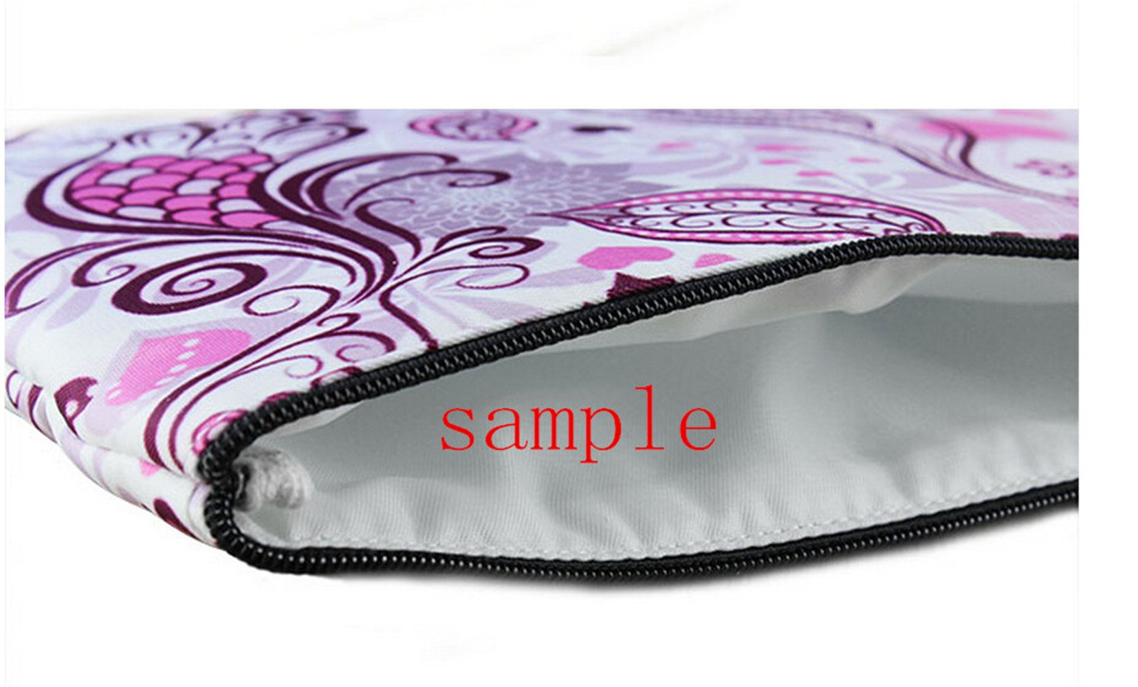 Female X-Large Size Cosmetic Makeup Bag Coin Purse Pouch Cash Bags With Wonder Woman Print X-Large Size