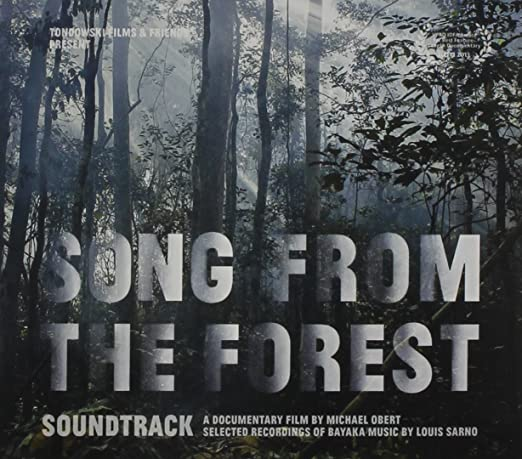 The Forest movie songs download free