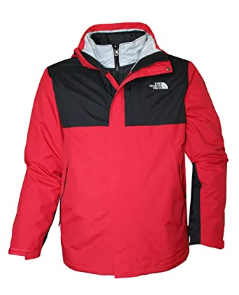 aeeb83024 The North Face Men's Lone Peak Triclimate Insulated Dryvent 3 in 1 ...