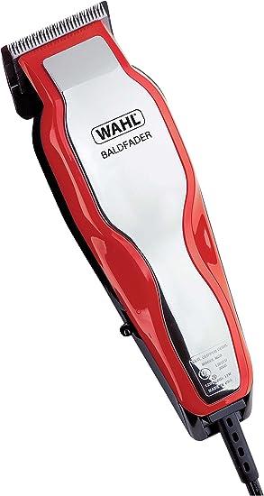 Wahl WA79110-016 rasuradora - Afeitadora , color: Red, White: Amazon.es: Electrónica