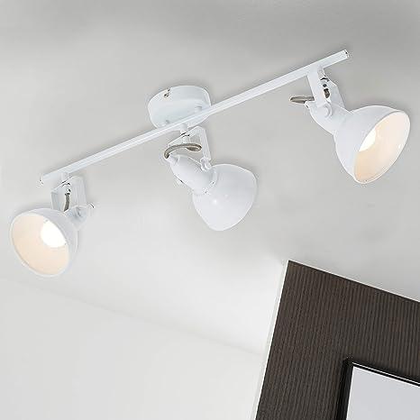 Briloner Leuchten 2049 - 036 - Lámpara de techo, lámpara de ...