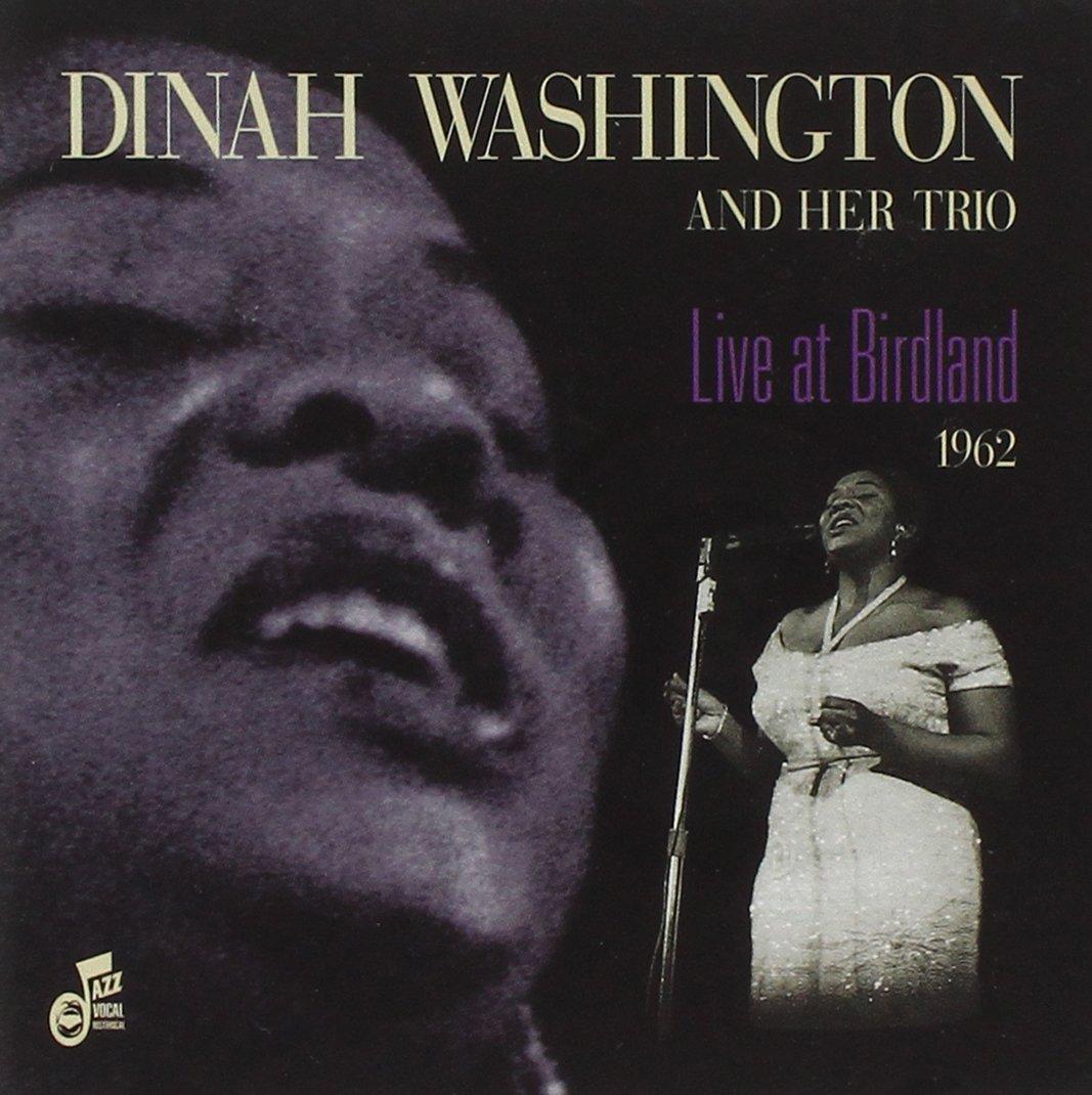 Live at Birdland 1962