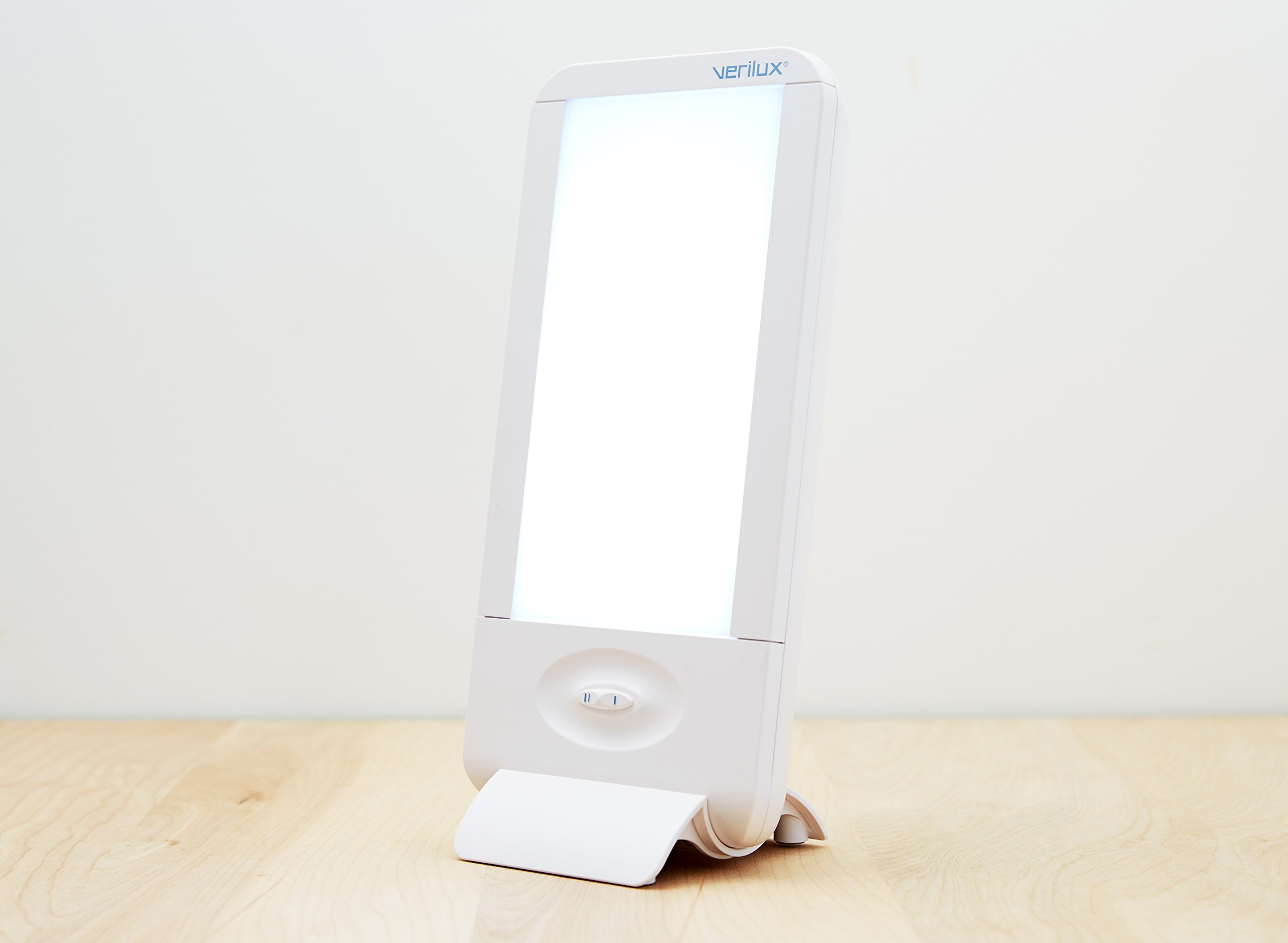 Verilux HappyLight Full-Size 10,000 lux Light Therapy Energy Lamp by Verilux, Inc (Image #3)