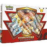 Pokémon TCG Red and Blue Collection: Charizard EX Box (Dracaufeu) - Version Anglaise