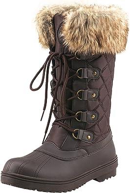 bottes de neige shenji