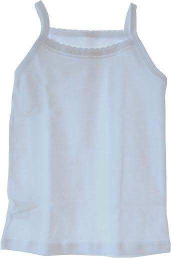 Baby Kinder Hemd Unterhemd Weiß Unterwäsche