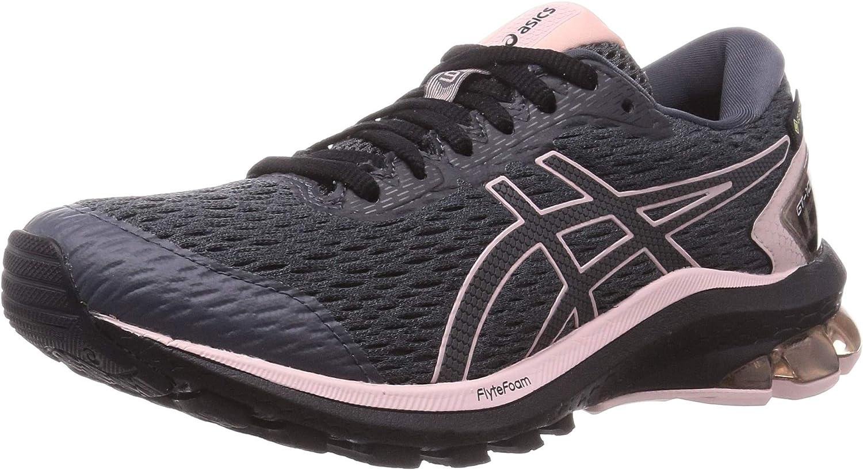 ASICS GT-1000 9 Gore-Tex Womens Zapatillas para Correr - AW20-37: Amazon.es: Zapatos y complementos