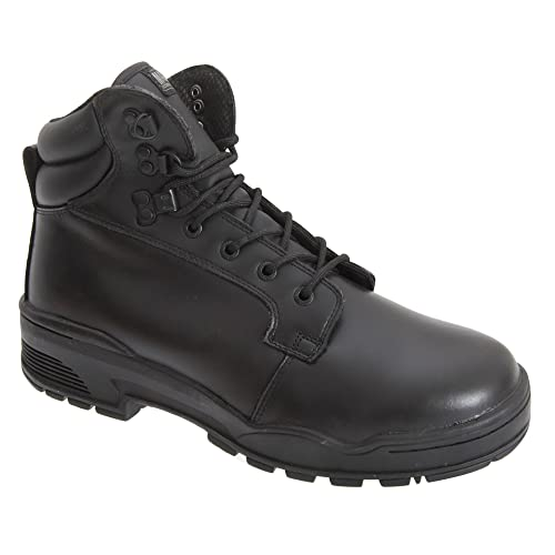 Magnum Mens Patrol Cen Military & Security Boots (4 UK) (Black)