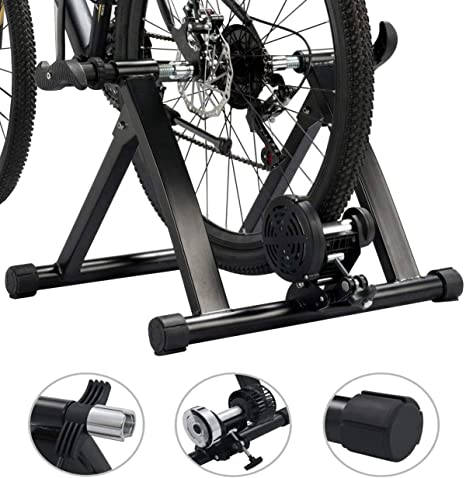 Balapig Entrenador de Bicicleta de Ejercicio Interior ...