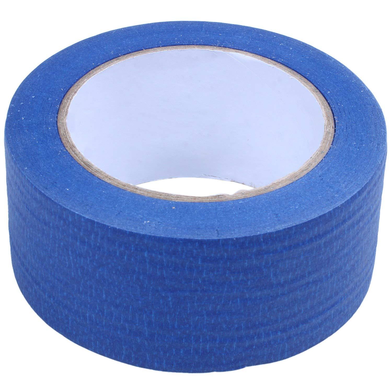 Cikuso 50M Impresora 3D Cinta Azul 50 Mm De Ancho Cama Para ...