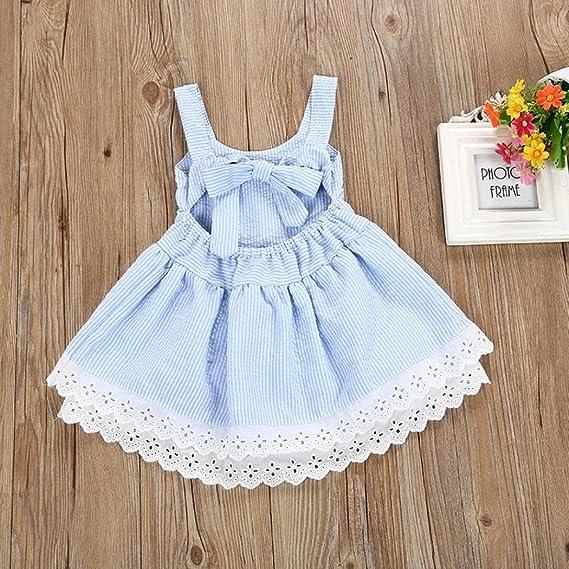 9e2b615e4 Amazon.com  Pollyhb Baby Girl Dress