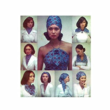 McCall \'s 2001 Schnittmuster Miracle Yard Halfter Halsband Turban ...