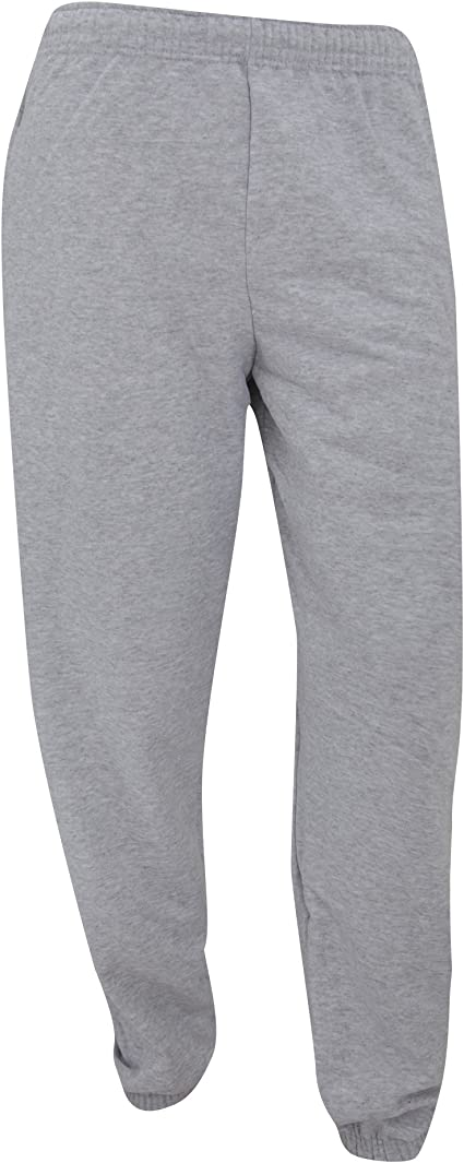 FRUIT OF THE LOOM Premium Cuff Jog Pants Jogghinghose Sporthose Freizeithose