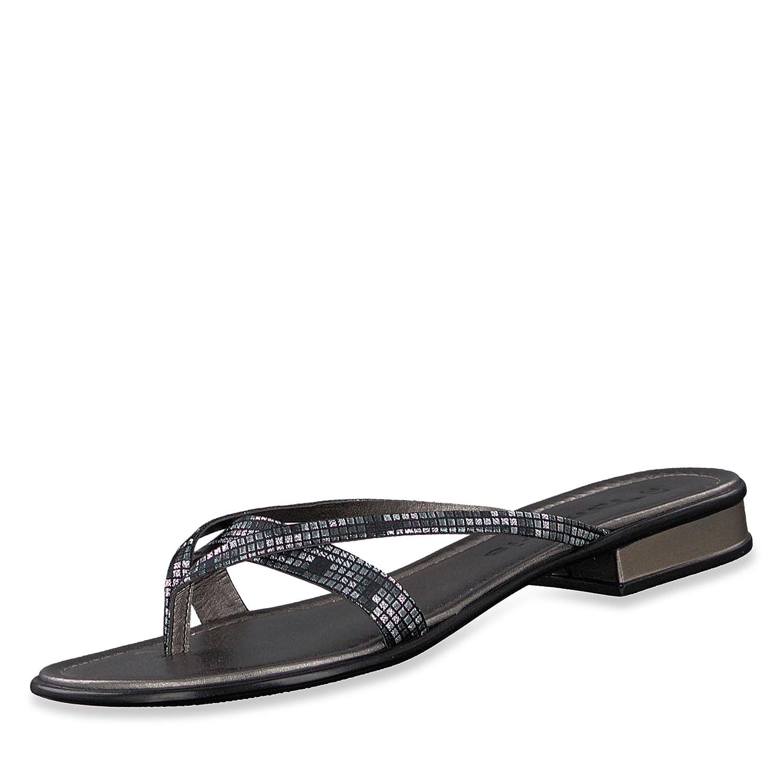 Vans Classic Slip on Damen Damen on Sneaker US 3.5   UK 2.5   EU 34.5 schwarz ... 9eb6ec