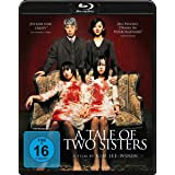 A Tale Of Two Sisters (Blu-Ray)