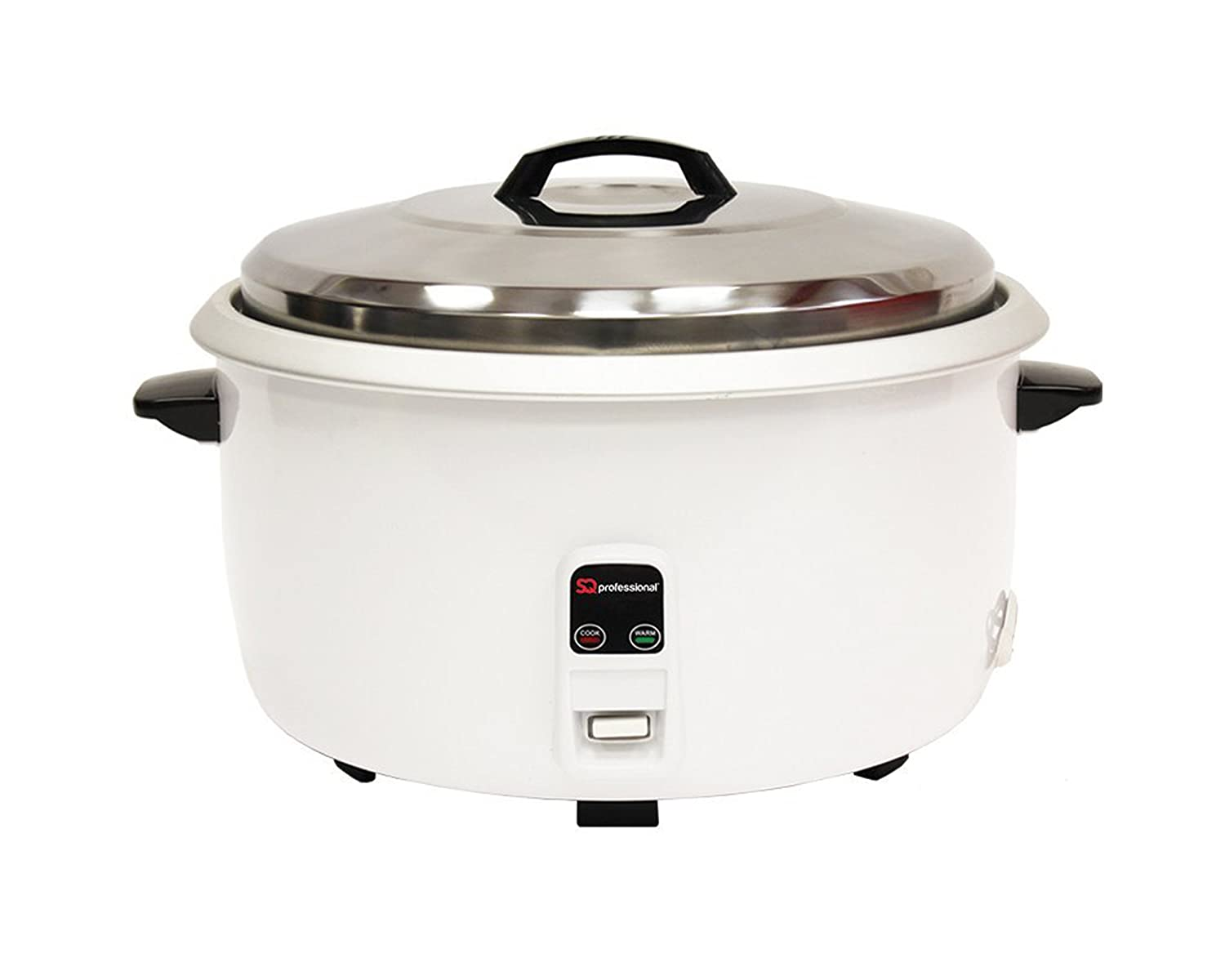 Automatic Rice Cooker ~ Sq professional ltd electric automatic rice cooker