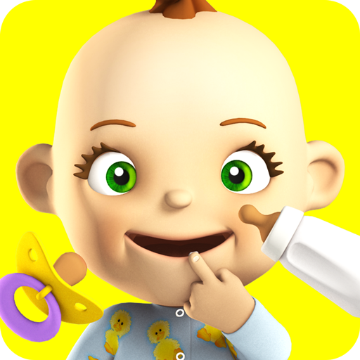 Talking Babsy Baby (Free) -