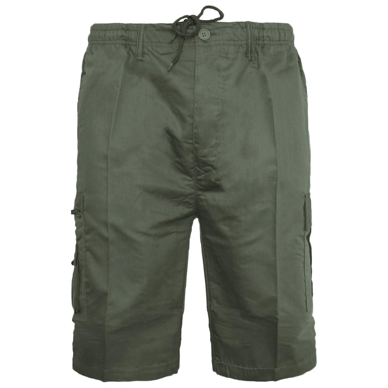 MyShoeStore Hombre Short–